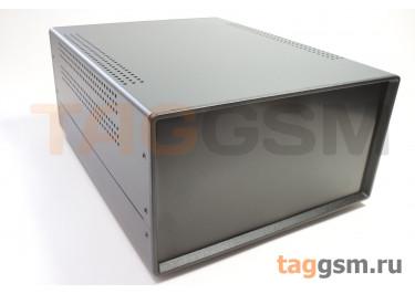 BDA 40008-A2(W275) Корпус стальной настольный чёрный 220x120x275мм