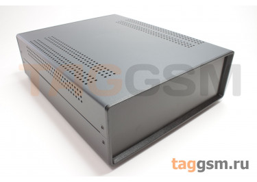 BDA 40007-A2(W275) Корпус стальной настольный чёрный 220x80x275мм