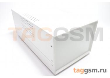 BDA 40005-A1(W275) Корпус стальной настольный белый 150x110x275мм