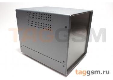 BDA 40006-A2(W195) Корпус стальной настольный чёрный 150x160x195мм