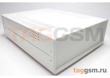 BDA 40007-A1(W275) Корпус стальной настольный белый 220x80x275мм
