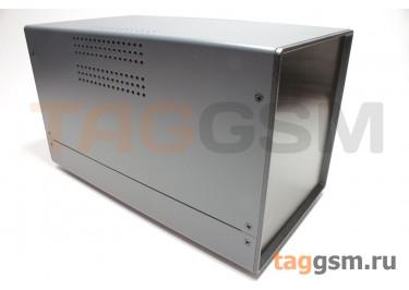 BDA 40006-A2(W275) Корпус стальной настольный чёрный 150x160x275мм
