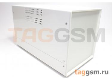 BDA 40006-A1(W275) Корпус стальной настольный белый 150x160x275мм