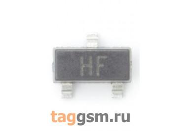 2SC1815-HF (SOT-23) Биполярный транзистор NPN 50В 0,15A