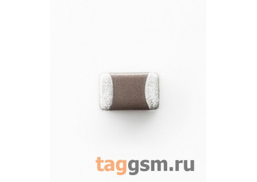 Конденсатор керамический 0603 0,1 мкФ 50В 5% (0603B104J500NT)