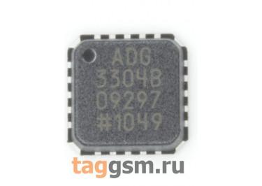 ADG3304BCPZ (LFCSP20) Преобразователь логического уровня