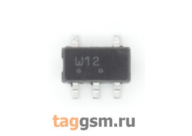 M74VHC1GT125DT1G (SOT-23-5) Неинвертирующий буфер