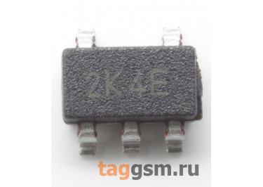 24AA02E48T-I / OT (SOT-23-5) Энергонезависимая память EEPROM 2 Кбит