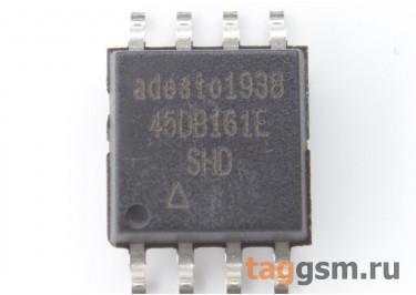 AT45DB161E-SHD-T (SO-8W) Флеш-память 16Мбит SPI