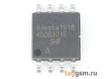 AT45DB321E-SHF-T (SO-8) Флеш-память 32Mbit SPI