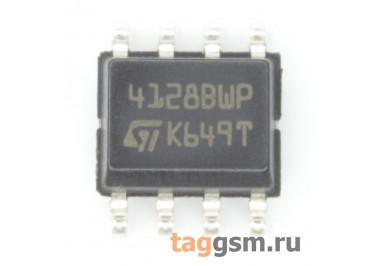 M24128-BWMN6TP (SO-8) EEPROM, 128Kbit, I2C