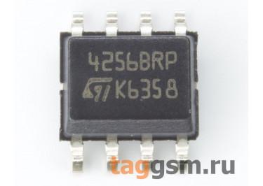M24256-BRMN6TP (SO-8) EEPROM, 256Kbit, I2C