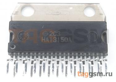 HA13150A (HZIP-23) УНЧ 4х21Вт