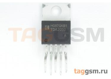 TDA2050TB (TO-220-5) УНЧ 32Вт