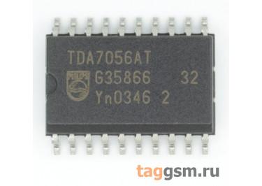 TDA7056AT (SO-20) УНЧ 3Вт