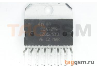 TDA7296 (Multiwatt-15) УНЧ 60Вт