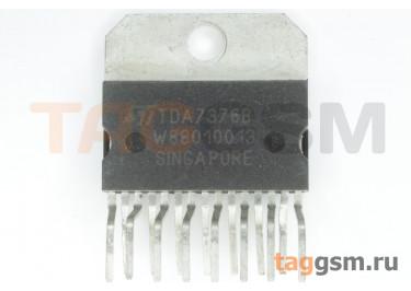 TDA7376B (PowerSO-36) УНЧ 2х35Вт