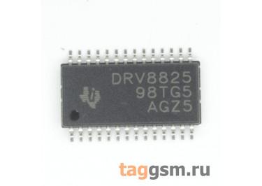 DRV8825PWPR (TSSOP-28) Драйвер шагового электродвигателя