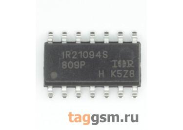 IR21094STRPBF (SO-14) Полумостовой драйвер транзисторов