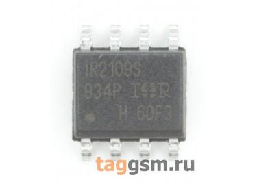 IR2109STRPBF (SO-8) Полумостовой драйвер транзисторов
