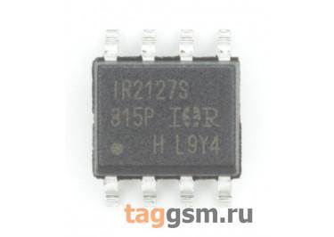 IR2127STRPBF (SO-8) Драйвер транзисторов