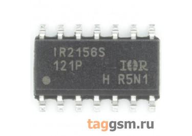 IR2156S (SO-14) Драйвер электродвигателя