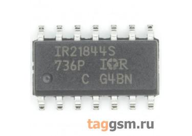 IR21844STRPBF (SO-14) Драйвер полевых транзисторов полумостовой