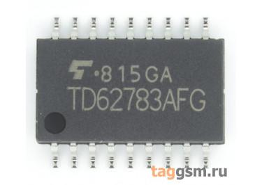 TD62783AFG (SO-18) Сборка транзисторов Дарлингтона