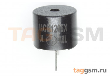 HCM1206X Звуковой излучатель