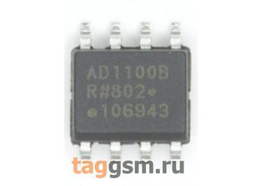 ADUM1100BRZ (SO-8) Высокоскоростной изолятор цифрового сигнала