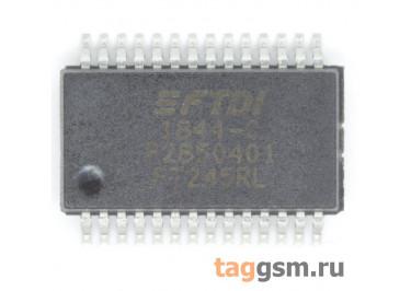 FT245RL (SSOP-28) Контроллер USB-UART