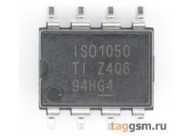 ISO1050DUBR (SOP-8) Изолированный приемопередатчик CAN шины