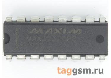 MAX3232CPE+ (DIP-16) Приёмопередатчик RS-232 шины