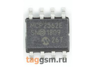 MCP2562-E / SN (SO-8) Приёмопередатчик CAN шины