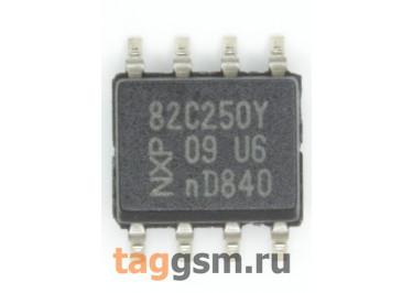 PCA82C250T (SO-8) Приёмопередатчик CAN шины