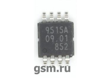 PCA9515ADP (TSSOP-8) Двунаправленный буфер шины I2C