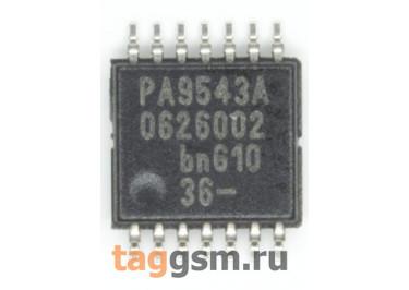 PCA9543APW (TSSOP-14) Коммутатор I2C интерфейса 2-канала