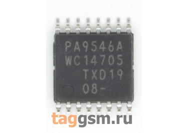PCA9546APW (TSSOP-16) 4-х канальный мультиплексор шины I2C