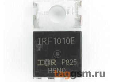 IRF1010EPBF (TO-220AB) Полевой транзистор N-MOSFET 60В 84А