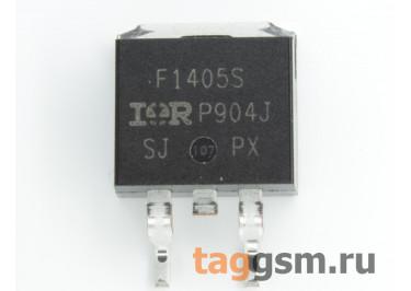 IRF1405S (D2-PAK) Полевой транзистор N-MOSFET 55В 131А