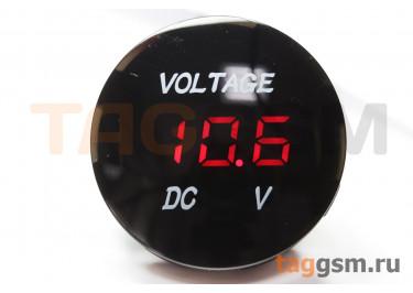 DS4010W Вольтметр на панель 5-48В