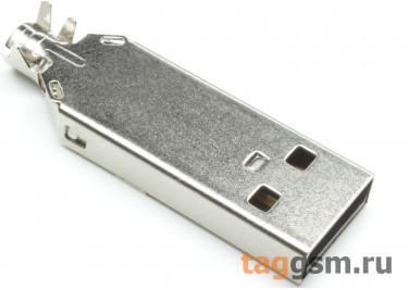DS1107-BN0 (USB 2.0) Вилка на кабель