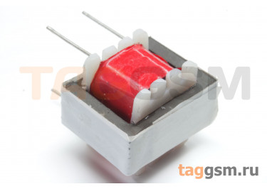 EI14 Изолирующий трансформатор 1:1 600Ом