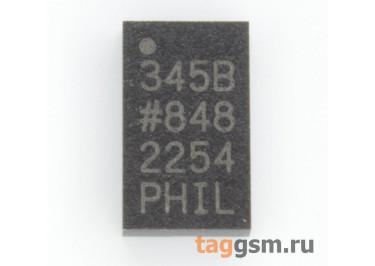 ADXL345BCCZ (LGA-14) Цифровой 3-х осевой акселерометр