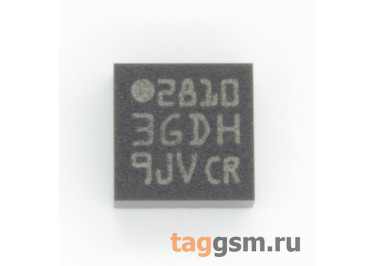 L3GD20H (LGA-16) Акселерометр