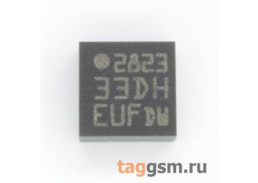 LIS331DLHTR (LGA-16) Цифровой 3-х осевой акселерометр