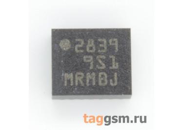 LSM9DS1 (TFLGA-24) Акселерометр