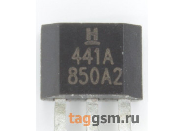 SS441A (TO-92) Датчик Холла