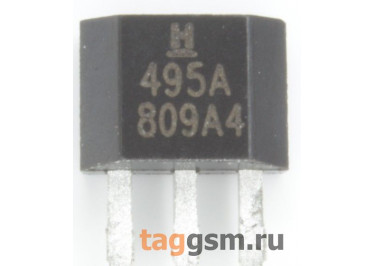 SS495A (TO-92) Датчик Холла