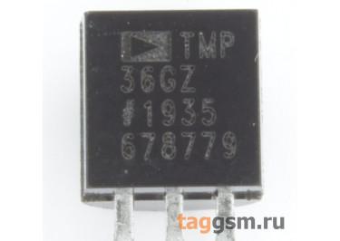 TMP36GT9Z (TO-92) Датчик температуры